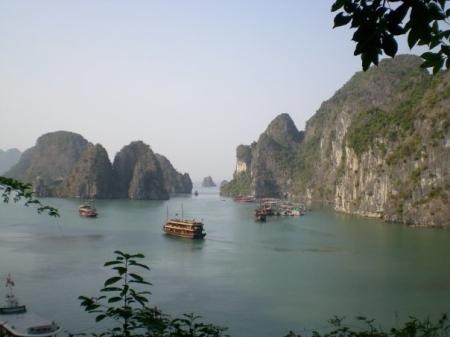 Hanoi (Source: Siew Kook)