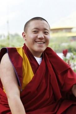 Yangsi Khyentse  Rinpoche (source: http://khyentsevisit2010.org/khyentse-yangsi-rinpoche/)